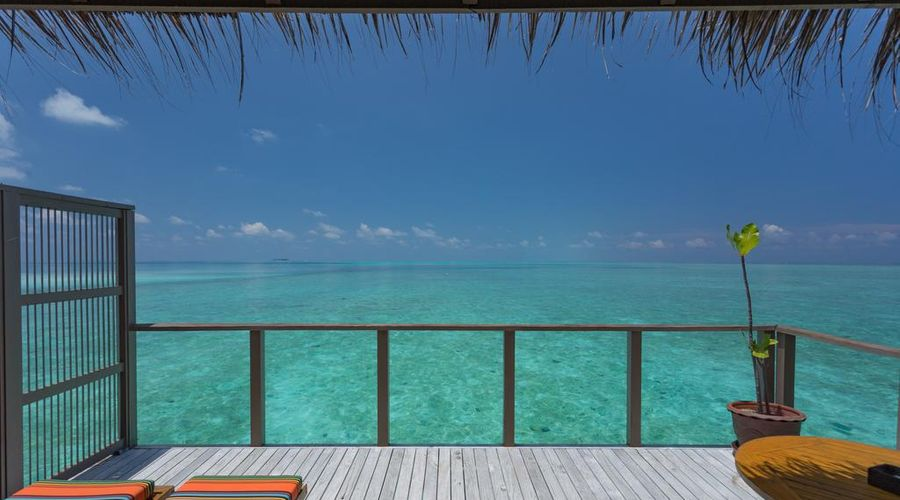 Meeru Island Resort & Spa-10 of 46 photos