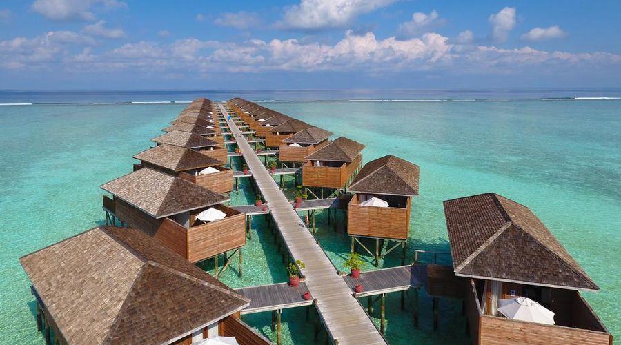 Meeru Island Resort & Spa-12 of 46 photos