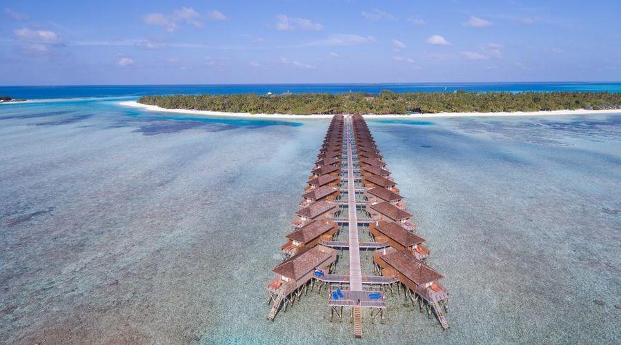 Meeru Island Resort & Spa-13 of 46 photos