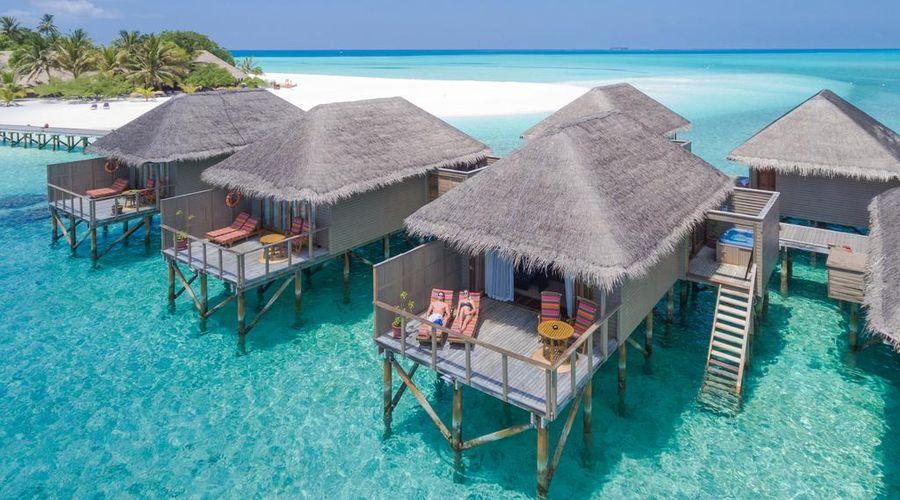 Meeru Island Resort & Spa-14 of 46 photos