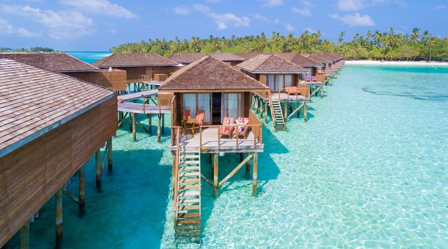 Meeru Island Resort & Spa-15 of 46 photos