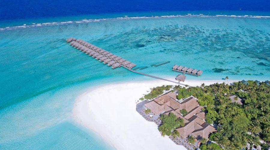 Meeru Island Resort & Spa-17 of 46 photos