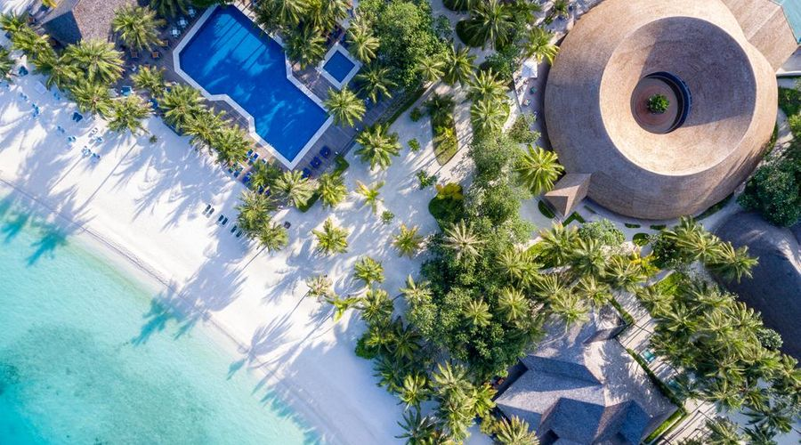 Meeru Island Resort & Spa-3 of 46 photos