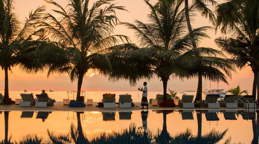 Meeru Island Resort & Spa-21 of 46 photos