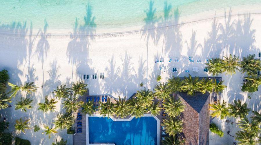 Meeru Island Resort & Spa-22 of 46 photos