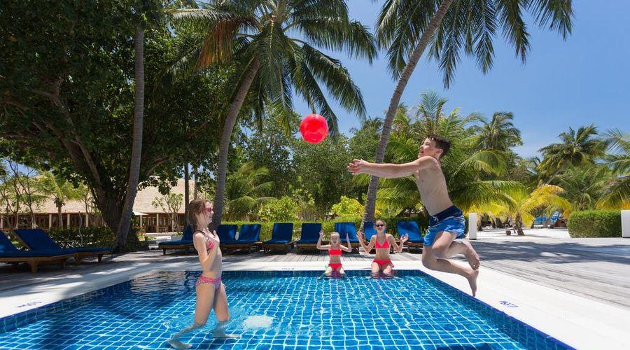 Meeru Island Resort & Spa-23 of 46 photos