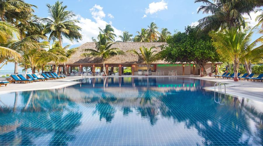 Meeru Island Resort & Spa-24 of 46 photos