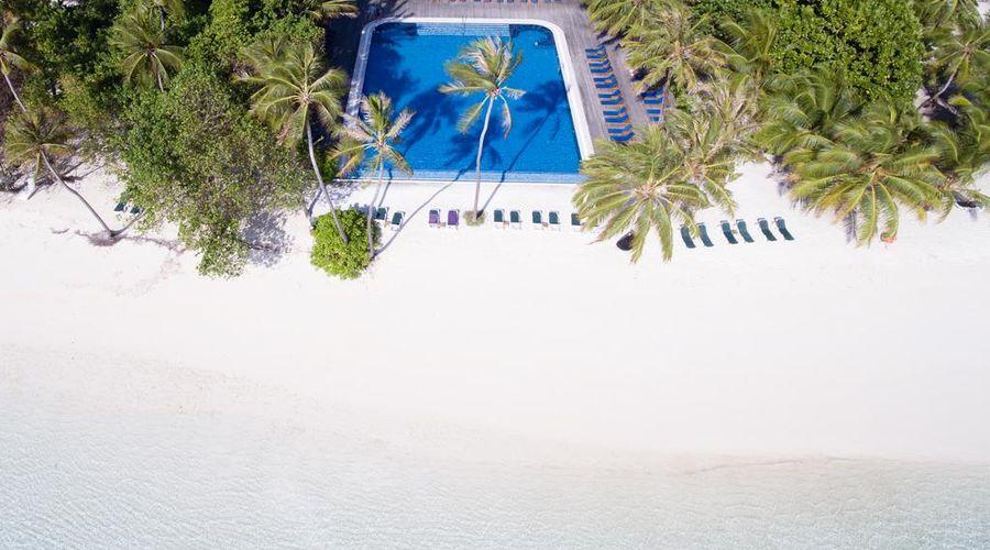 Meeru Island Resort & Spa-25 of 46 photos