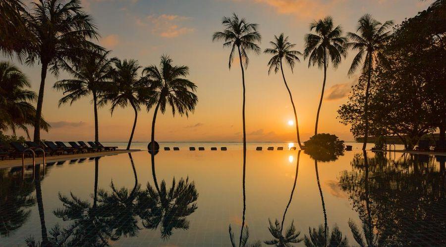Meeru Island Resort & Spa-26 of 46 photos