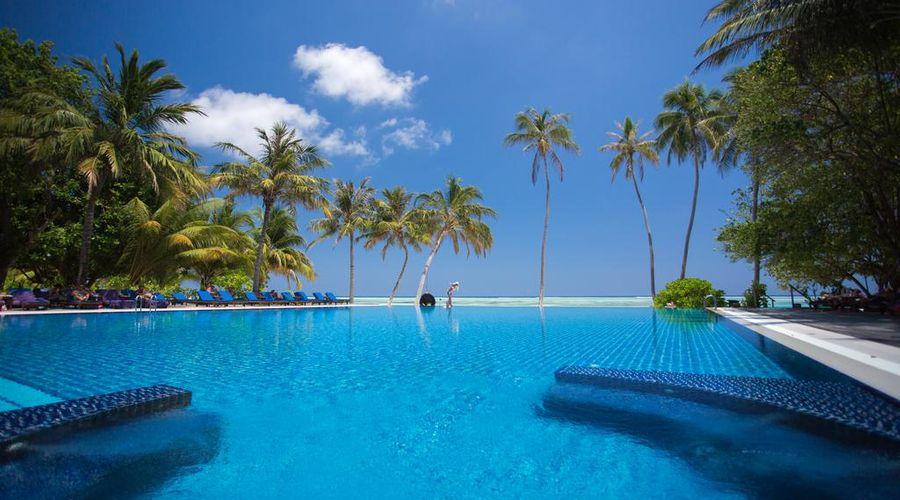 Meeru Island Resort & Spa-27 of 46 photos