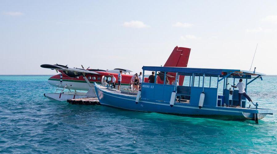Meeru Island Resort & Spa-29 of 46 photos