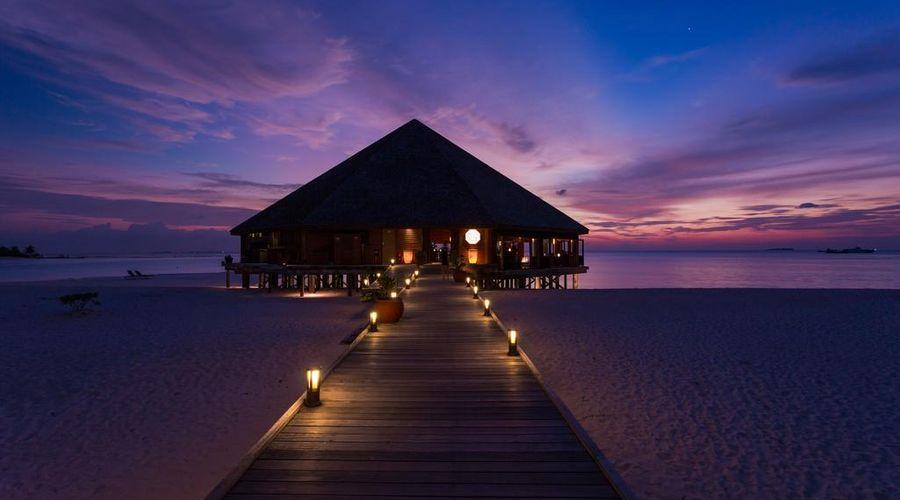 Meeru Island Resort & Spa-31 of 46 photos