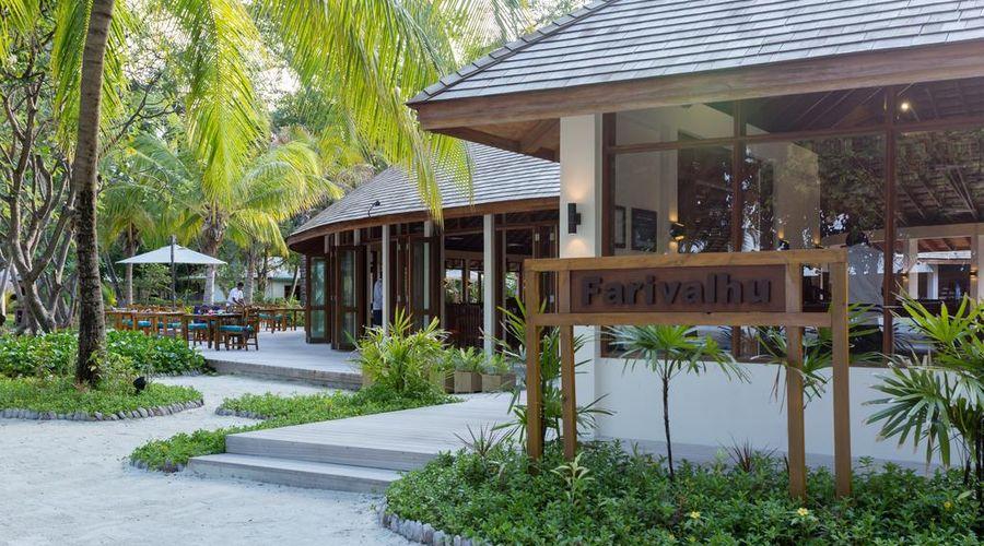 Meeru Island Resort & Spa-33 of 46 photos