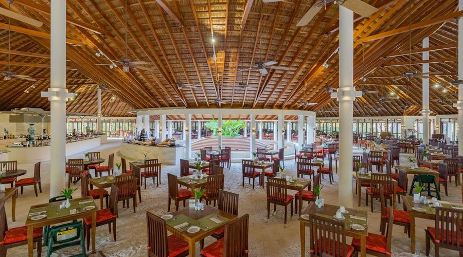 Meeru Island Resort & Spa-34 of 46 photos