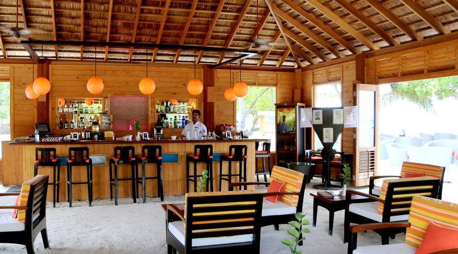Meeru Island Resort & Spa-36 of 46 photos