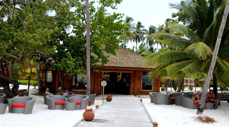 Meeru Island Resort & Spa-37 of 46 photos