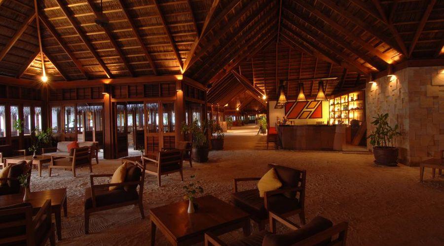 Meeru Island Resort & Spa-39 of 46 photos