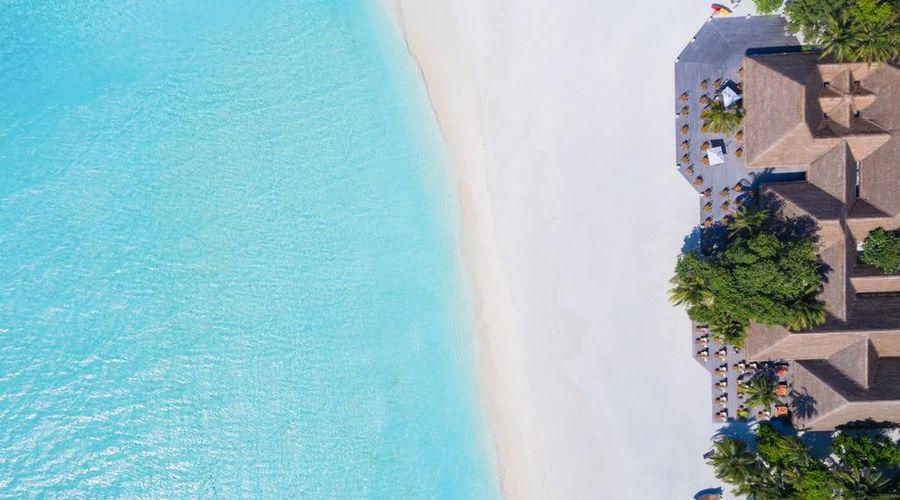 Meeru Island Resort & Spa-40 of 46 photos