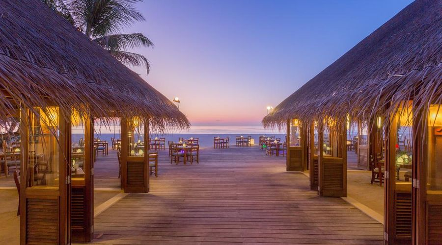 Meeru Island Resort & Spa-41 of 46 photos