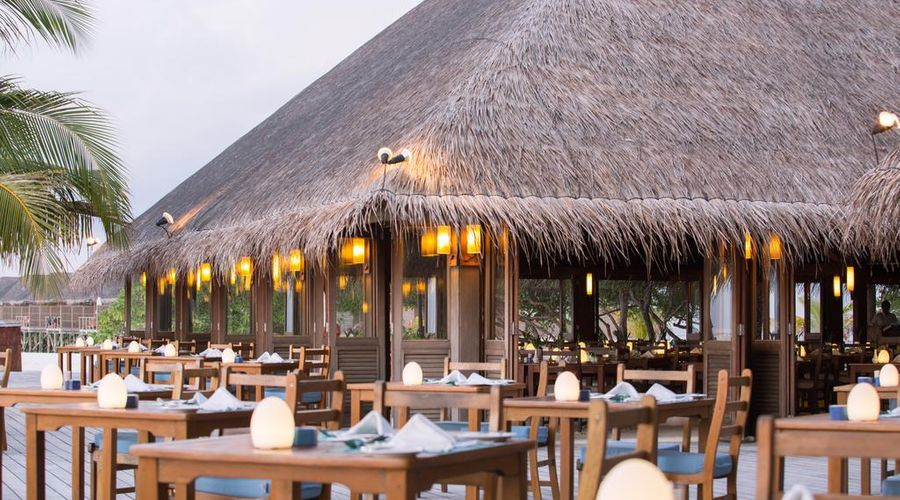 Meeru Island Resort & Spa-42 of 46 photos