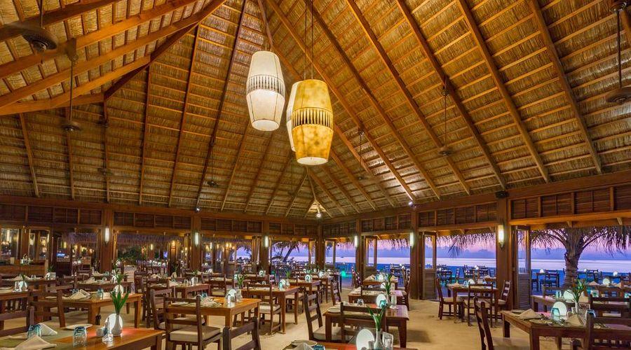 Meeru Island Resort & Spa-43 of 46 photos