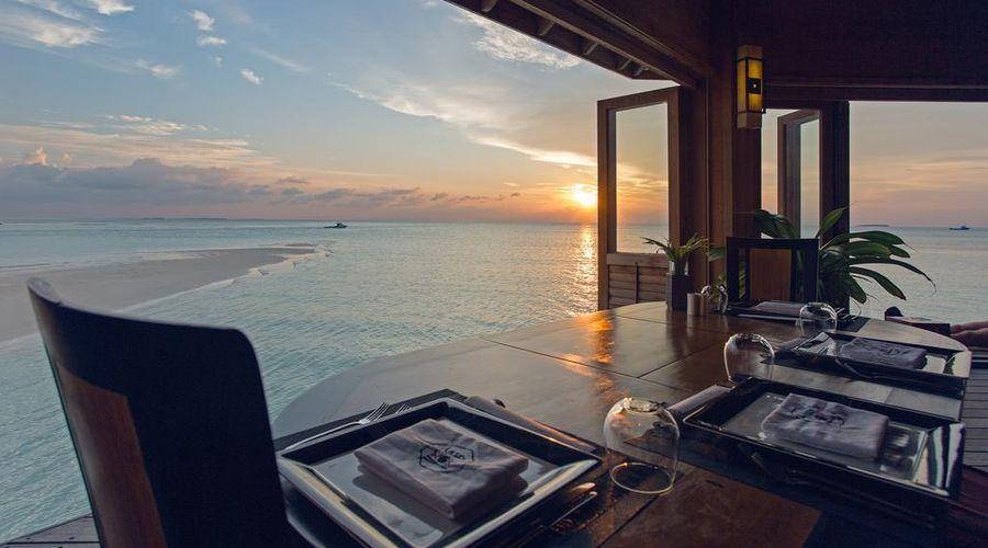 Meeru Island Resort & Spa-44 of 46 photos