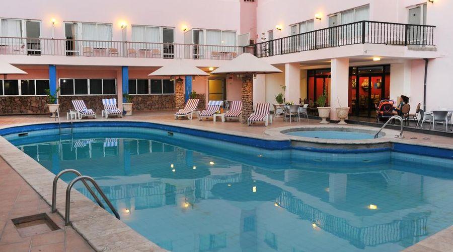 Mina Hotel-2 of 24 photos