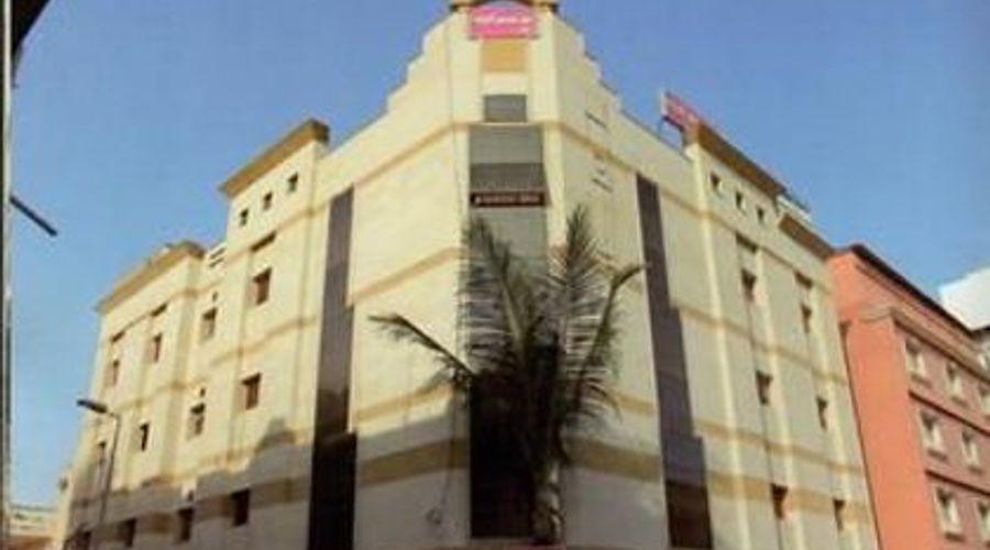 Al Nabarees Palestine Hotel-1 of 18 photos
