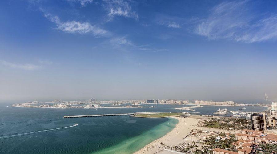 هيلتون دبي الممشى-38 من 39 الصور