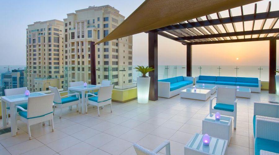 هيلتون دبي الممشى-8 من 39 الصور
