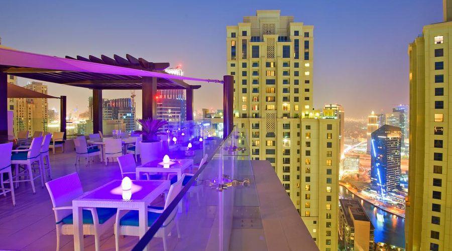 هيلتون دبي الممشى-9 من 39 الصور