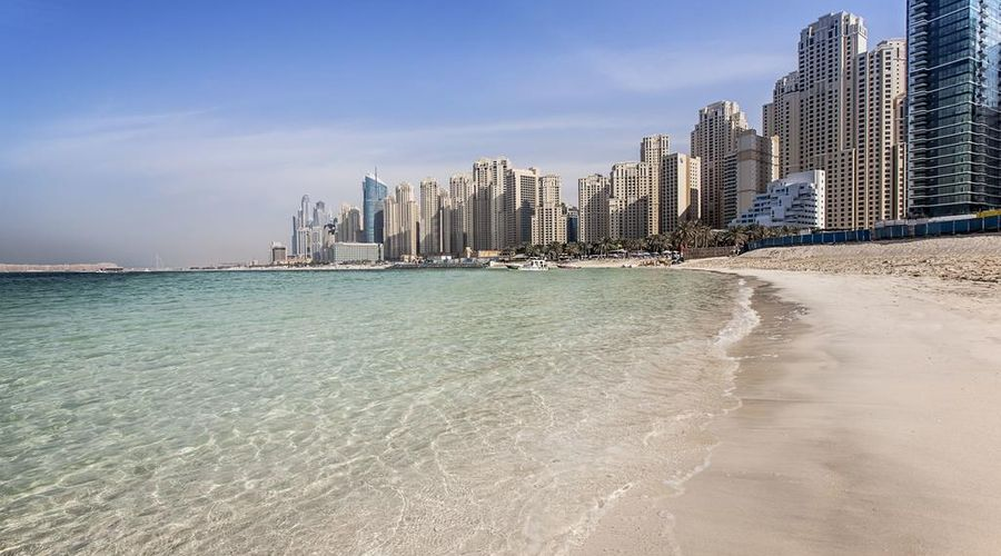 هيلتون دبي الممشى-39 من 39 الصور