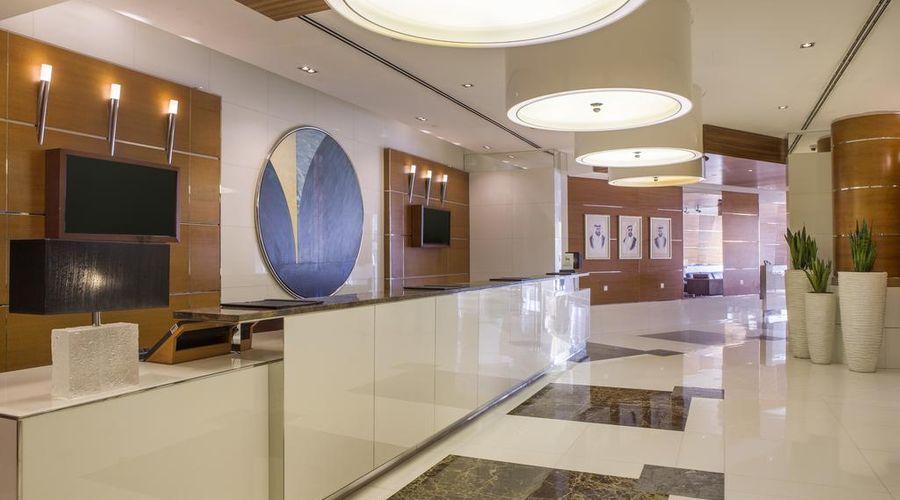 هيلتون دبي الممشى-2 من 39 الصور