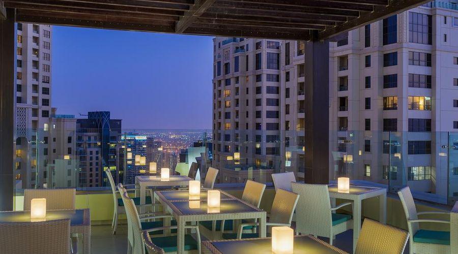 هيلتون دبي الممشى-24 من 39 الصور