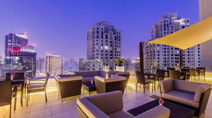هيلتون دبي الممشى-27 من 39 الصور