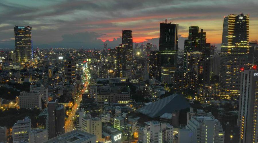 هوتل يونيزو طوكيو جينزا نانا تشومي-41 من 47 الصور