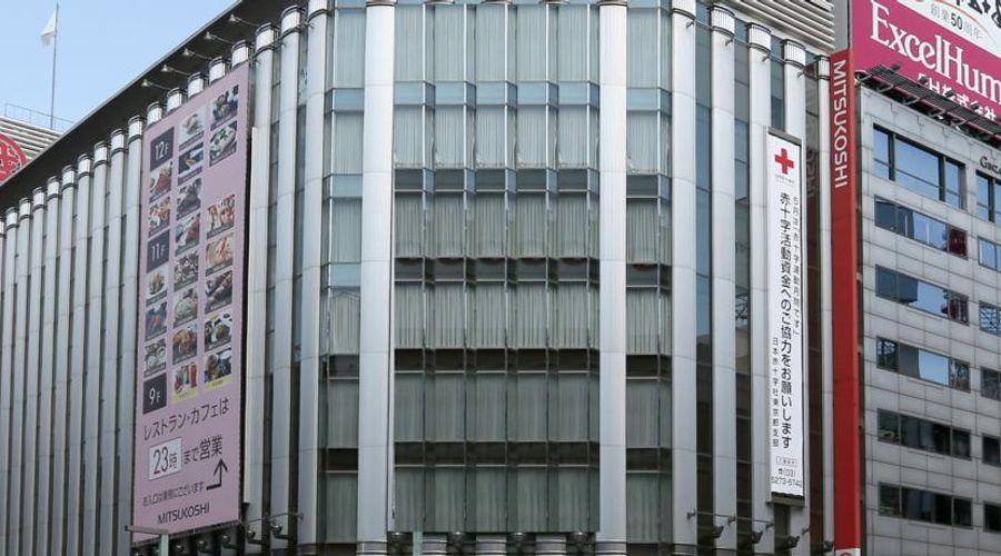 هوتل يونيزو طوكيو جينزا نانا تشومي-47 من 47 الصور