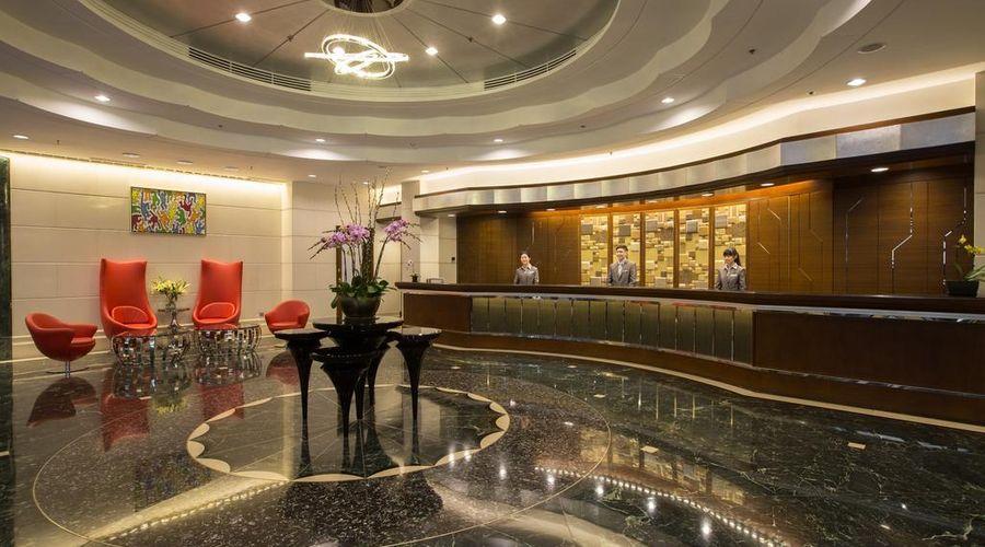 Rosedale Hotel Hong Kong-15 of 35 photos