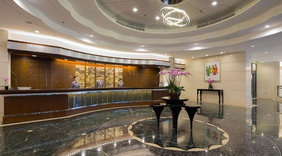 Rosedale Hotel Hong Kong-16 of 35 photos