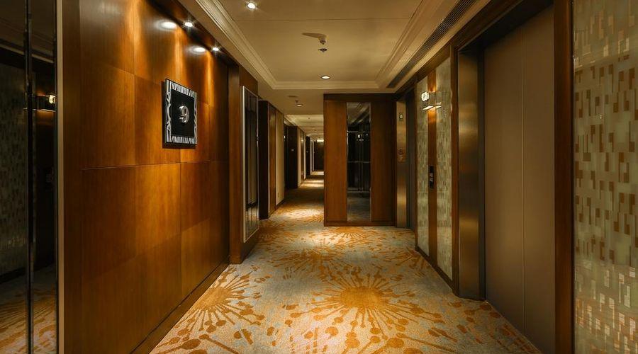 Rosedale Hotel Hong Kong-35 of 35 photos