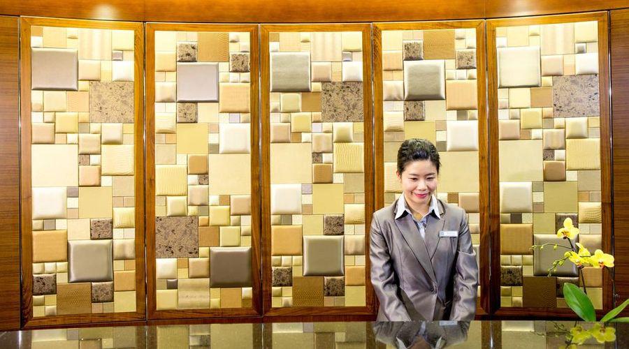 روزديل هوتل هونج كونج-24 من 35 الصور