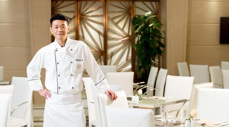 Rosedale Hotel Hong Kong-30 of 35 photos