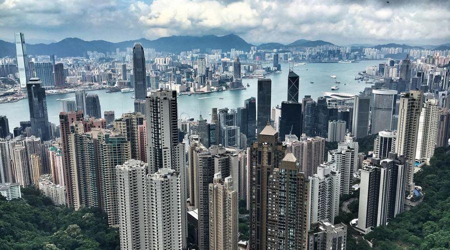 روزديل هوتل هونج كونج-34 من 35 الصور