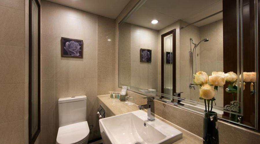Rosedale Hotel Hong Kong-6 of 35 photos