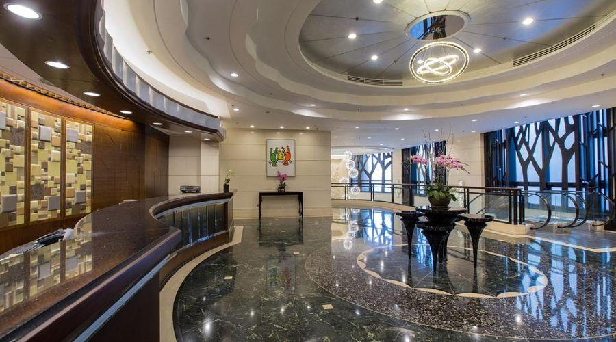 Rosedale Hotel Hong Kong-8 of 35 photos