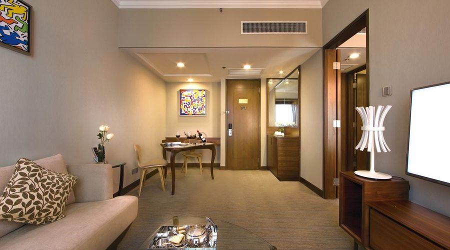 Rosedale Hotel Hong Kong-9 of 35 photos
