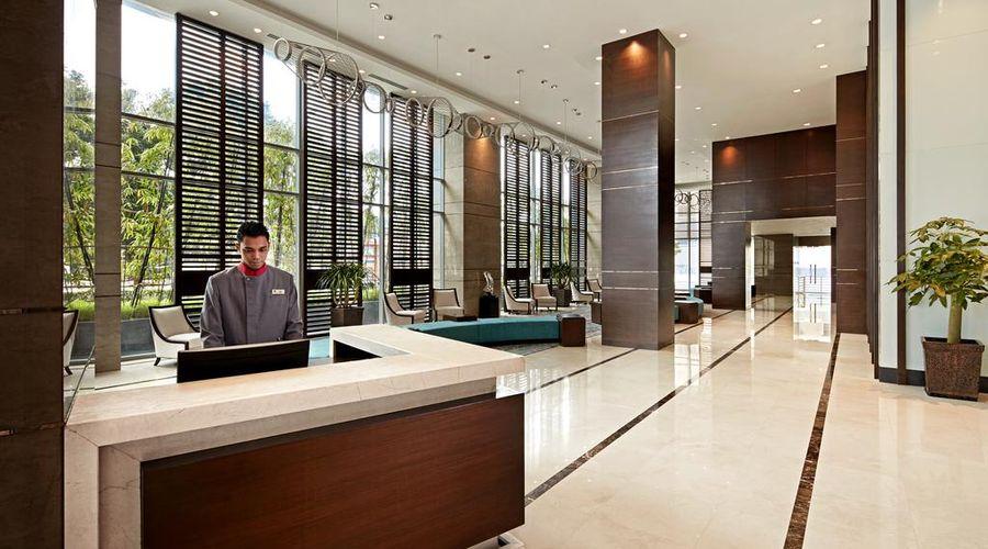 Doubletree by Hilton Melaka-11 of 48 photos