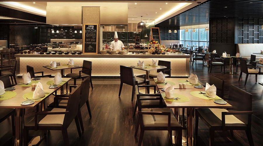 Doubletree by Hilton Melaka-14 of 48 photos