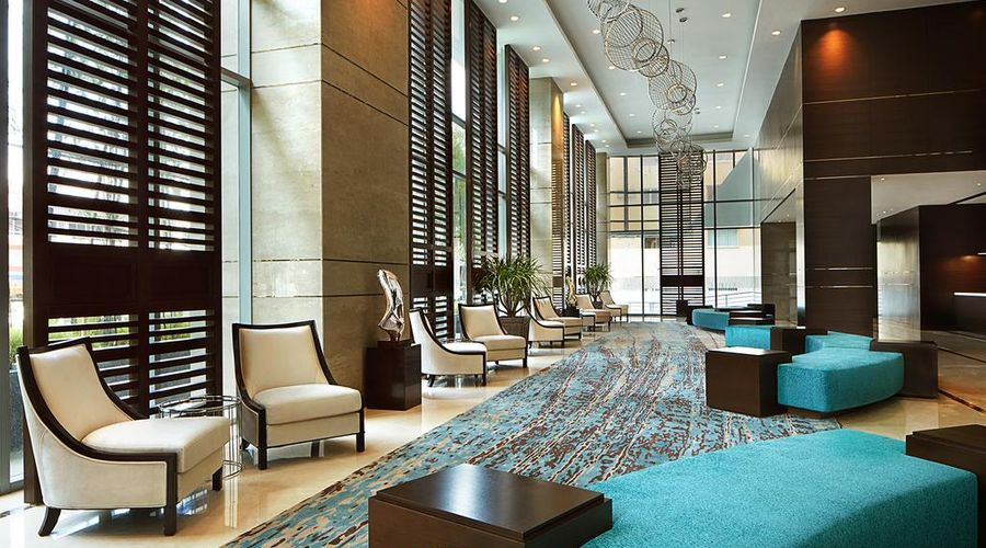 Doubletree by Hilton Melaka-21 of 48 photos