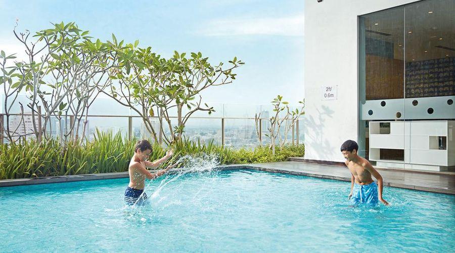 Doubletree by Hilton Melaka-29 of 48 photos